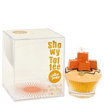 Showy Toffee by Alice and Peter for Women Eau De Parfum Spray 1 oz