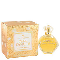 Golden Dynastie by Marina De Bourbon for Women Eau De Parfum Spray 3.4 oz