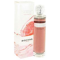 Les Cascades De Rochas by Rochas for Women Eau De Toilette Spray 3.3 oz