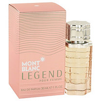 MontBlanc Legend by Mont Blanc for Women Eau De Parfum Spray 1 oz