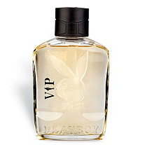 Playboy Vip by Coty for Men Eau De Toilette Spray 3.4 oz