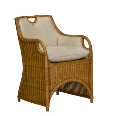 Jamaica Wicker Dining Chair