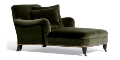 ralph lauren lounge chaise