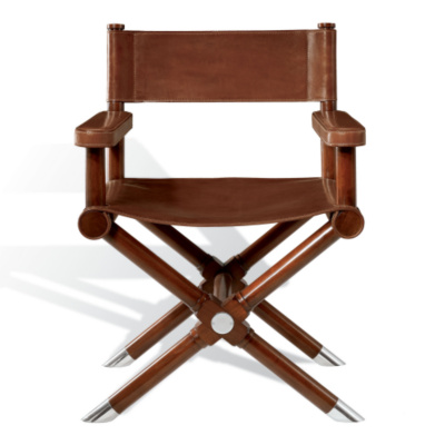 Director Chairs On Directors Chair