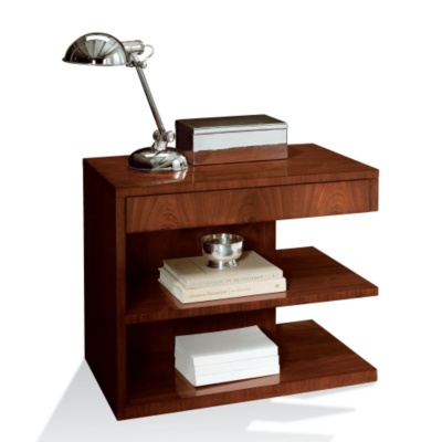 Modern Hollywood Night Stand