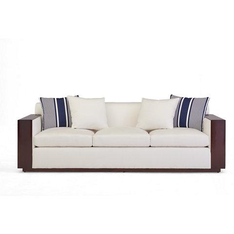 Modern Metropolis Sofa - Sofas / Loveseats - Furniture - Products - Ralph Lauren Home