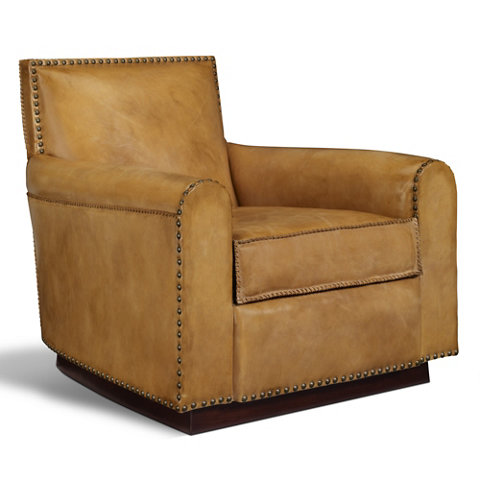 colorado club chair chairs ottomans furniture products ralph lauren home