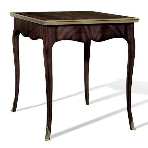Attractive Noble Estate End Table   Occasional Tables   Furniture   Products   Ralph  Lauren Home   RalphLaurenHome.com