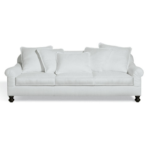 Bel Air Sofa   Sofas / Loveseats   Furniture   Products   Ralph Lauren Home    RalphLaurenHome.com