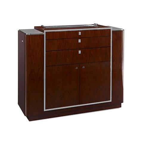 Duke Bar   Servers / Consoles   Furniture   Products   Ralph Lauren Home    RalphLaurenHome.com