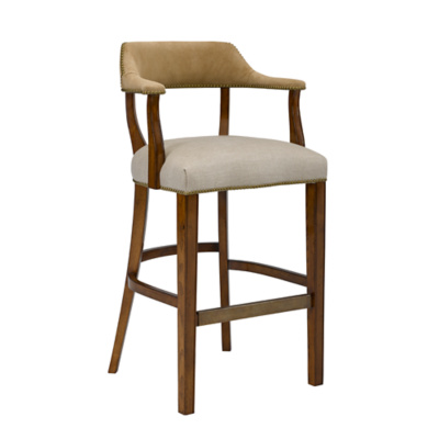 Hither Hills Studio Barstool