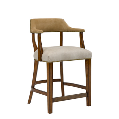 Hither Hills Studio Counter Stool