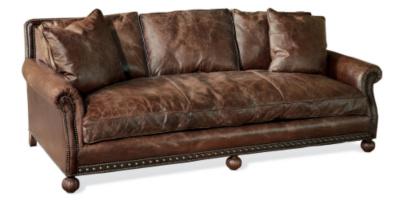 Aran Isles Sofa - Ralph Lauren Home Products Furniture Sofas / Loveseats