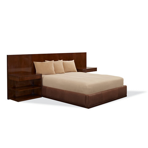 modern hollywood bed beds furniture products ralph