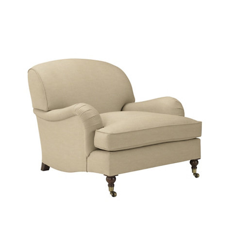Wyland Chair Chairs Ottomans Furniture Products Ralph Lauren Home