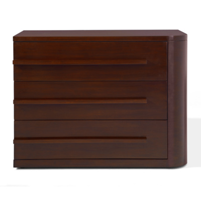 Cote D'Azur Bedside Chest (Right) - Cote D'Azur Finish