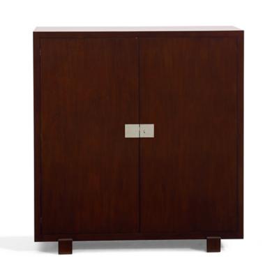 Cote D'Azur Bar Cabinet - Cote D'Azur Finish