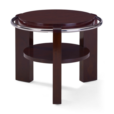 Cote D'Azur Starboard End Table