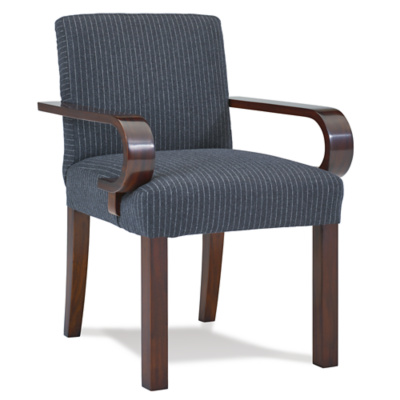 Penthouse Suite Dining Arm Chair
