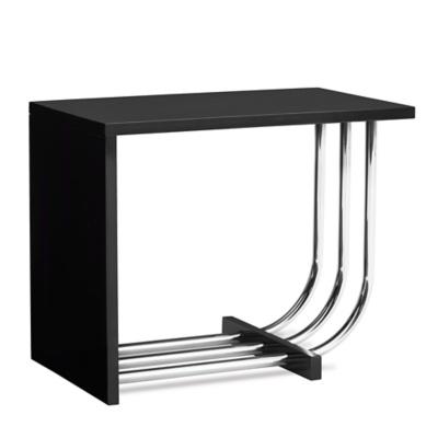Tubular Steel Bauhaus Table