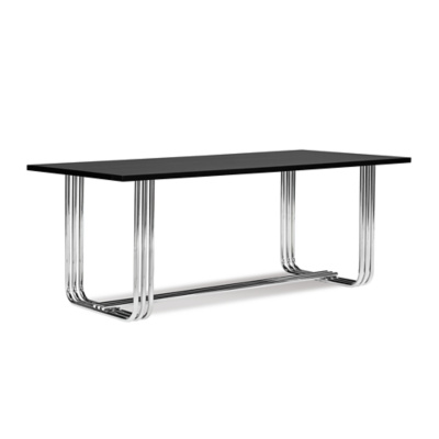 Tubular Steel Bauhaus Desk