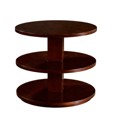 Fountainhead Tiered End Table