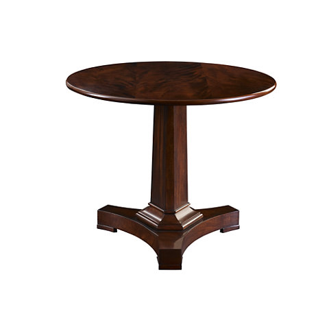 Bryce End Table   Occasional Tables   Furniture   Products   Ralph Lauren  Home   RalphLaurenHome.com