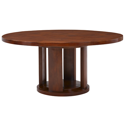 Captivating Modern Sands Dining Table   Dining Tables   Furniture   Products   Ralph  Lauren Home   RalphLaurenHome.com