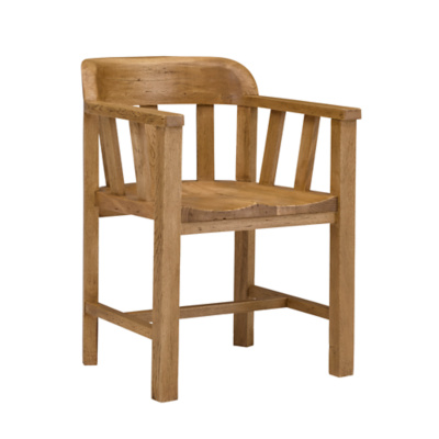 Hoxton Arm Dining Chair