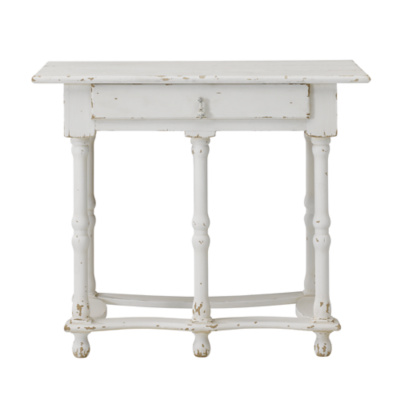William and Mary Side Table