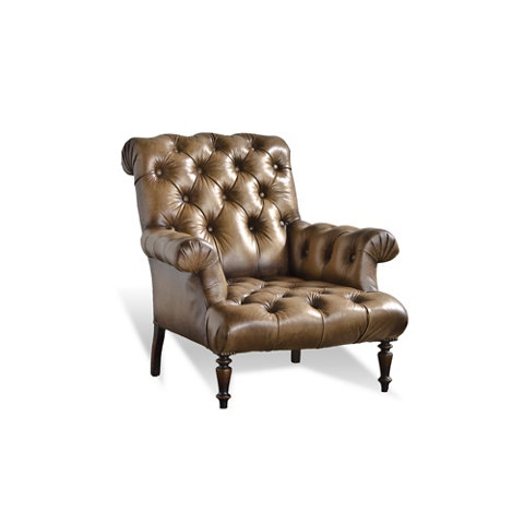 Marvelous Tufted Club Chair   Chairs / Ottomans   Furniture   Products   Ralph Lauren  Home   RalphLaurenHome.com