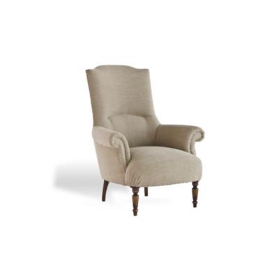 Renaissance Revival Arm Chair