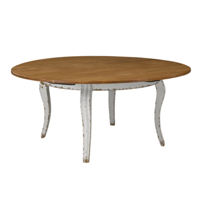 Circular Dining Table - 72