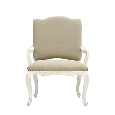 Rococo Marquis Chair