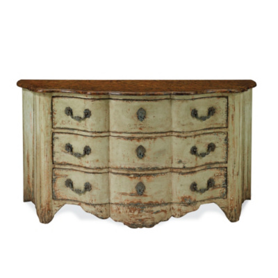 Alpine Lodge Provinciale Commode