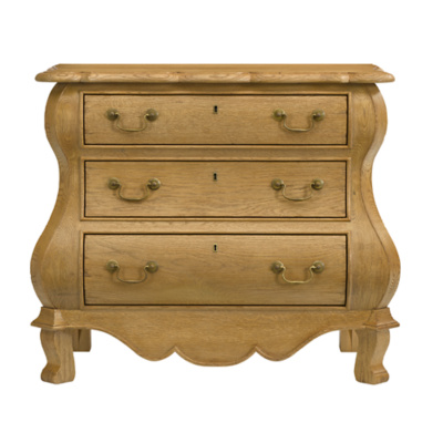 Dutch Bedside Chest