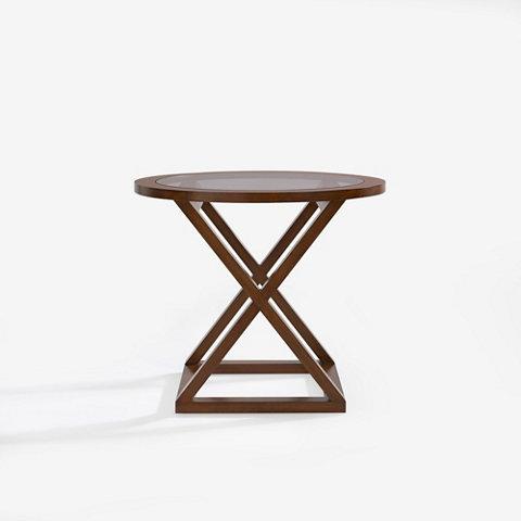 Modern Furniture Jamaica jamaica side table, desert modern - occasional tables - furniture