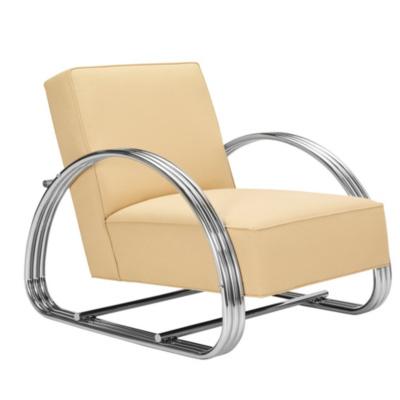 Hudson Street Lounge Chair