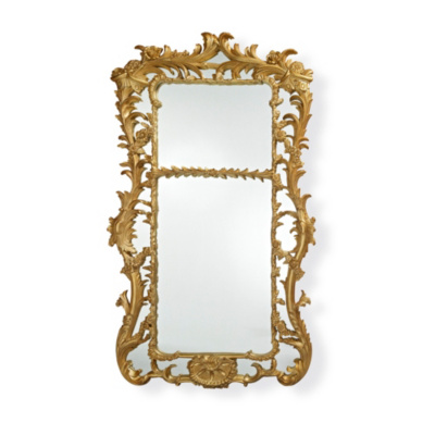 Bishopsgate Mirror