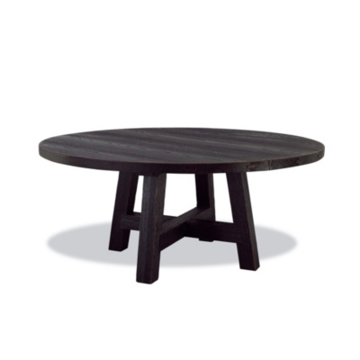 St. Germain Dining Table, Black