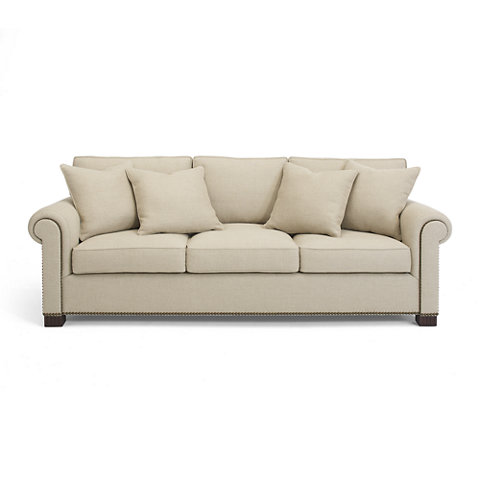 Sofas Loveseats Furniture Products Ralph Lauren Home