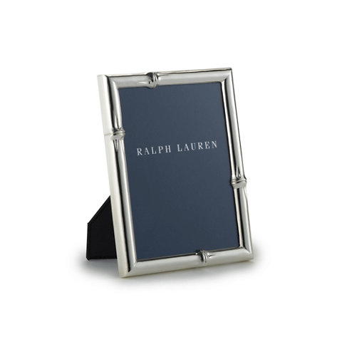 Exceptional Bryce Frames   Frames   Tabletop / Accents   Products   Ralph Lauren Home    RalphLaurenHome.com