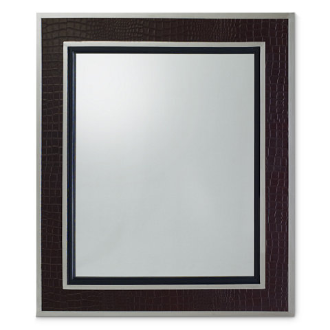 city modern mirror chests mirrors furniture products ralph lauren home ralphlaurenhomecom - Modern Mirrors