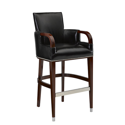 dining chairs bar stools. brook street barstool - dining chairs furniture products ralph lauren home ralphlaurenhome.com bar stools o