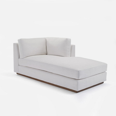 Desert Modern Sectional Chaise Sofas Loveseats