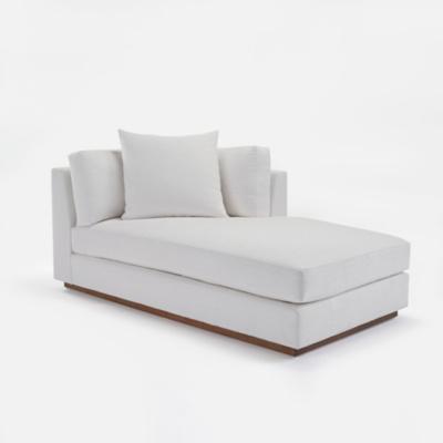 Desert Modern Sectional Chaise