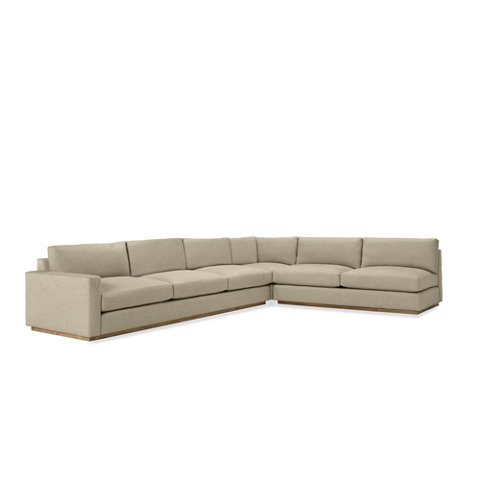 Desert Modern Sectional Furniture Products Products