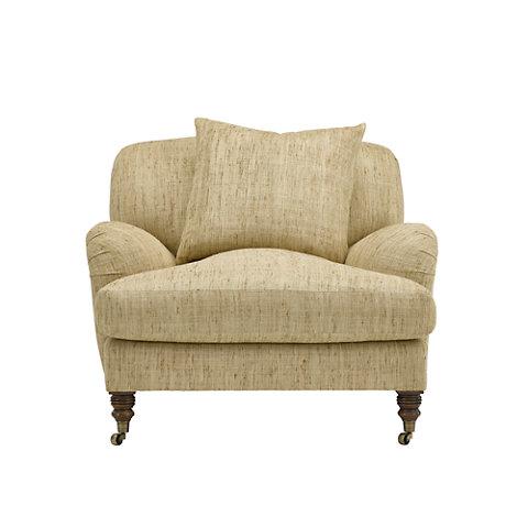 Somerville Chair   Chairs / Ottomans   Furniture   Products   Ralph Lauren  Home   RalphLaurenHome.com