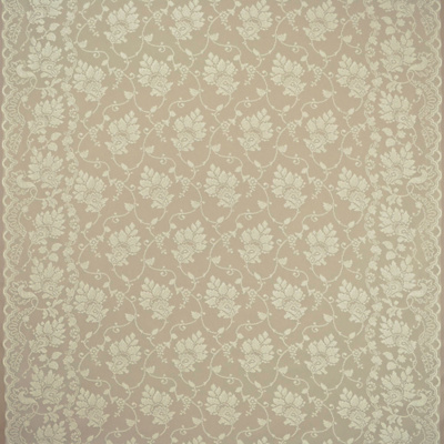 Homecoming Lace - Cream