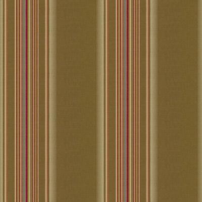 Jumpseat Stripe - Tobacco